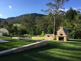 Garden Hill Retreat: Connoisseur's Cottage