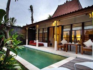 Alam Bidadari 1 Bedroom Villa, Seminyak