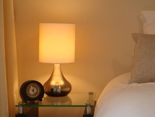 Furnished, Comfortable, Pleasant & Clean Apartment 1206 in Providencia