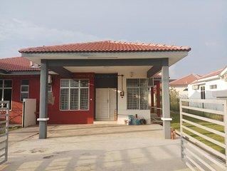 No.7 Simple Home Melaka Homestay (Batu Berendam) - 简之屋