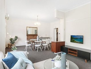 Beach Bungalow * Maroubra Beach