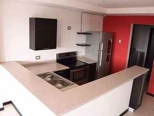 Exclusive And Beautiful Apartment - Safe Area