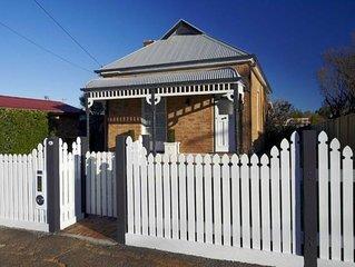 Prince Street Cottage
