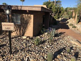 Skyline Country Club Casitas! Beautiful Studio - Catalina Foothills Tucson