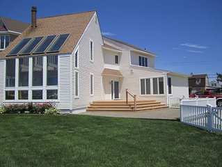 Beautiful Home on the Bay in Brigantine , NJ!
