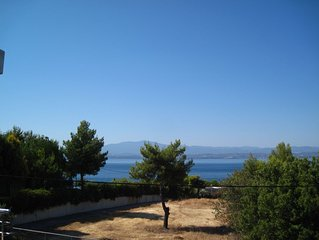 Luxurious Villa by the Sea Family Friendly less than 1h from Athens