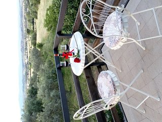 Beautiful Apartment in the heart of Tuscany, Montepulciano