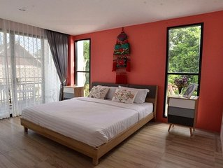 Indochine Residences - Deluxe Suites