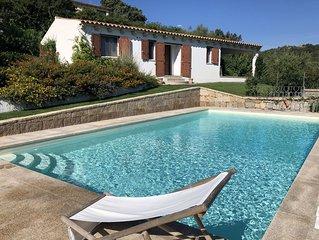 Villa Bianca - Baja Sardinia