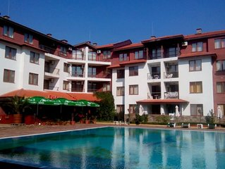 Apollon One Bedroom Apartment For Rent