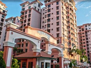 Marina Court Apartment Home Stay