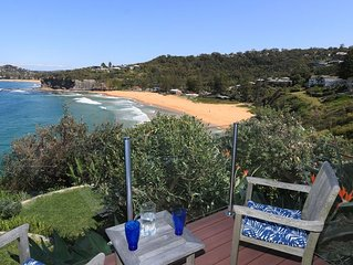 Bilgola Beach Break!