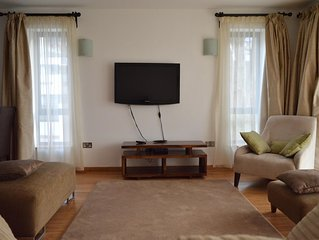 Garden City 2 Bedroom, Furnished/Serviced Apartments. A taste of Gorgeous!