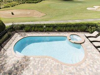 Disney On Budget - Reunion Resort - Amazing Spacious 6 Beds 5 Baths Villa - 6 Mi