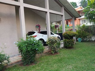 COME AND HAVE A HOLIDAY AT AMAZING ECHO VILLA - DIGANA ,