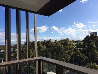 Sydney Olympic Park Brand new apt