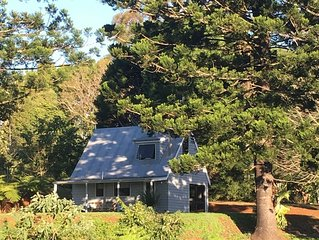 Cuddle Cottage Montville