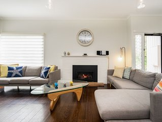 RYE Classic - amazing location, a home away from home, Dog friendly