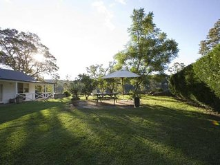 Longreach Riverside Retreat Cottage