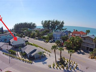 BEST OF THE BEACH_luxurious house just steps from the sand_ALL the amenities!!!