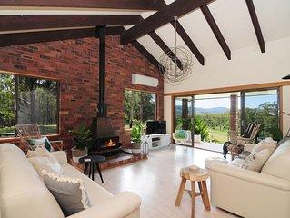 Bó Farm - Private Luxury Exclusive Luxury Australian Farm  Retreat