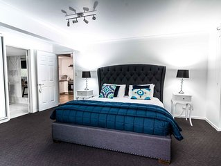 Noosa's Fig and Mulberry Luxury Private Apartment