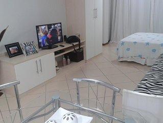 Excelente apartamento , total conforto para sua família