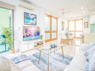 ZEN TOWERS - COZY HOLIDAY HOME For Families in CBD