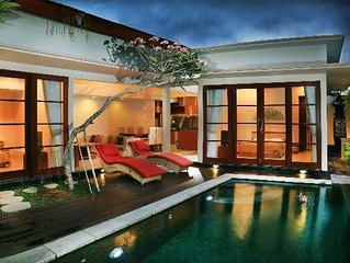 Holiday Benoa Villa near beach Nusa Dua | tanjung benoa beach