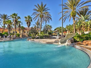 Gorgeous 4BD/3BA Reunion Resort Near DisneyLand
