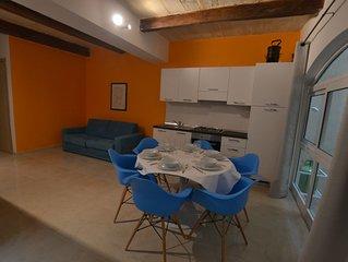 2 Valletta Dream Suites - VERDALA,  3 camere da letto, terrazza condivisa  ascen