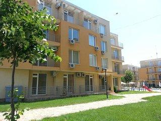 Appartement te huur boven een pension met gaststatten