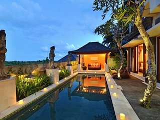 Jimbaran Bali Family Villa 3 Bedrooms