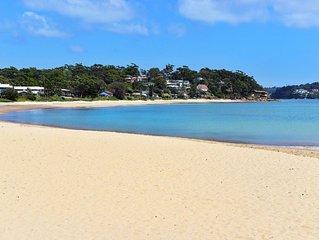 Bundeena Beach & Bush Paradise (entire villa)