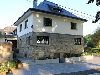 House in the Belgian countryside, ideal base for many fine excursions