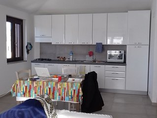 Casa Agata. Appartamento luminoso e spazioso