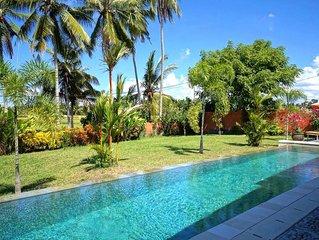 Ubud Villa - 2 Bedroom Villa with Private Pool
