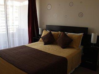 Apartments Latitud Sur. Economy Apartment, for 4 people