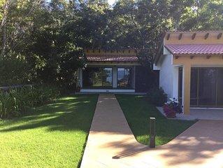 Villa Casteletes Casa 1