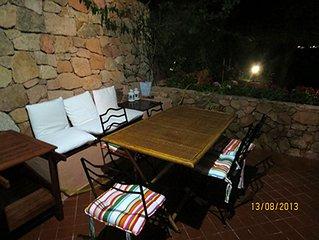 Seagolf villa Puntaldia