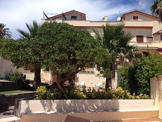 Beautiful Villa by the Mediterranean Sea, just 40 minutes outside Rome