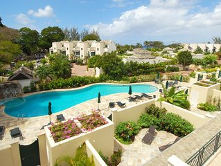 COCO VILLA BARBADOS - Just 3 minutes walk to Mullins Bay Beach