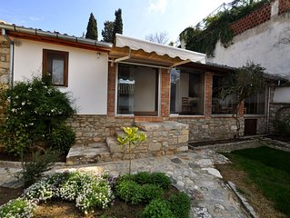 Goldsmith House, Selcuk. Holiday rentals Ephesus