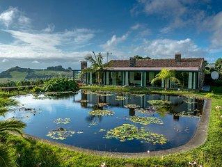 Casa do Tanque - Turismo Rural Açores