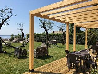Suite in Resort con spettacolare panorama