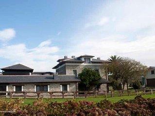 Casa Pacho Apartamentos Rurales para 4 personas