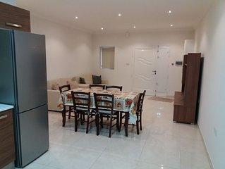 Mgarr Malta Apartment