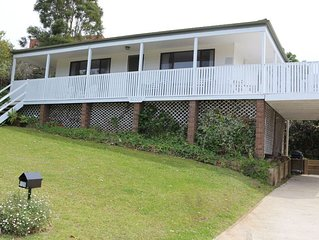 Truly Pet Friendly, Close To Beach