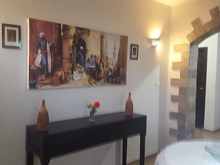 Nile Jewel Suites Luxor Egypt , Luxury fully Serviced Nile View Apartment