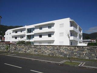 Edifício Carminha  - One bedroom apartment